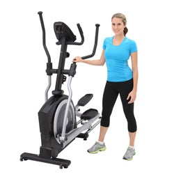 Exerpeutic Super Heavy-duty Pro Stride 21-inch Magnetic Elliptical
