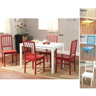 5-Piece Camden Dining Set