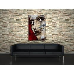 Maxwell Dickson 'I'm Watching You' Modern Canvas Wall Art