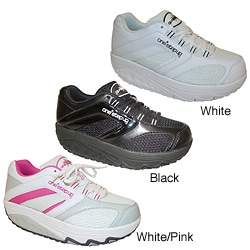 One Step Up Women's Toning Sneakers