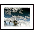 John K. Nakata 'Childhood's End' Framed Print