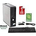 Dell OptiPlex 755 SFF Core 2 Duo 3.0GHz Home Premium SFF Computer (Refurbished)