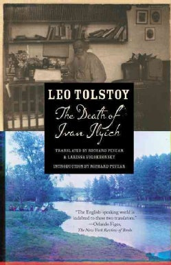 The Death of Ivan Ilyich (Paperback)