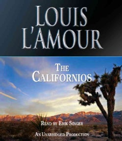 The Californios (CD-Audio)