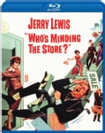 Who's Minding the Store? (Blu-ray Disc)