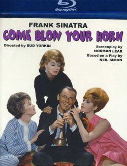 Come Blow Your Horn (Blu-ray Disc)