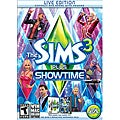 PC - The Sims 3 Plus Showtime
