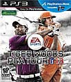 PS3 - Tiger Woods PGA Tour 13