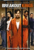 Breakout Kings Season 1 (DVD)