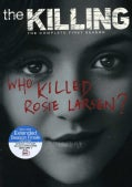 The Killing Season 1 (DVD)