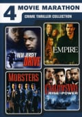 Crime Thriller Collection (DVD)