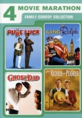 Family Comedy Collection (DVD)