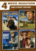 James Stewart Western Collection (DVD)