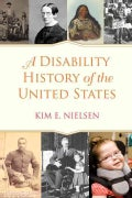 A Disability History of the United States (Hardcover)