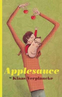 Applesauce (Hardcover)