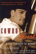 Cowboy Lust: Erotic Romance for Women (Paperback)
