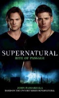 Supernatural: Rite of Passage (Paperback)