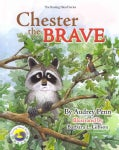 Chester the Brave (Hardcover)