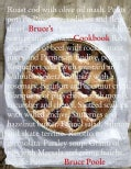 Bruce's Cookbook (Hardcover)