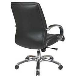 Proline II 8000 Series Leather Chair