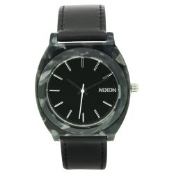 Nixon Men 's Time Teller Water-Resistant Watch