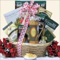 'Above Par: Father's Day' Golf Gift Basket
