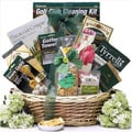 Above Par: Golf Gift Basket