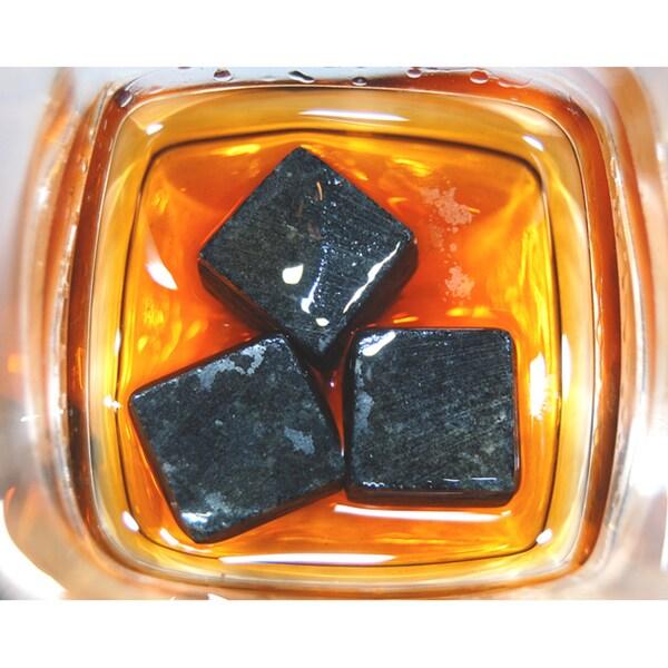 Whiskey Stones (Set of 9)