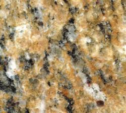 As Seen on TV Self-Adhesive Venecia Gold Instant Granite (36 x 36)
