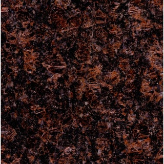 As Seen on TV Self-Adhesive Chestnut Instant Granite (36 x 36)