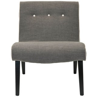 Safavieh Noho Grey Lounge Chair
