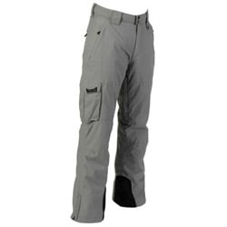 Marker Men's Pop Cargo Grey Insulated Pants