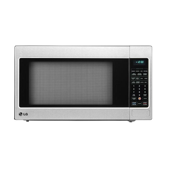 Convert Countertop Microwave To Over Range : ... foot 1250-watt Genius Sensor Microwave Oven with Inverter Technology