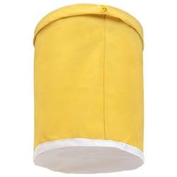 Virtual Sun 5 Gallon 73 Micron Yellow Herbal Extract Bubble Bag