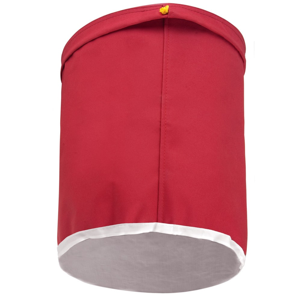 Virtual Sun 5 Gallon 160 Micron Red Herbal Extract Bubble Bag