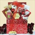 'Hugs and Kisses' Valentine's Day Gourmet Gift Basket