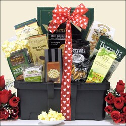 'Want to Tool Around?' Father's Day Snack Gift Basket