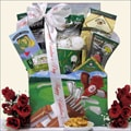 Tee It Up: Valentine's Day Golf Gift Basket