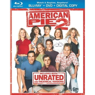 American Pie 2 (Blu-ray/DVD)