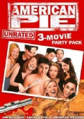 AMERICAN PIE 3 MOVIE PARTY PAK
