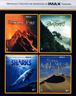 IMAX Earth Collection (IMAX) (DVD)