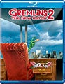 Gremlins 2: The New Batch (Blu-ray Disc)