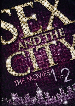 Sex And The City/Sex And The City 2 (DVD)