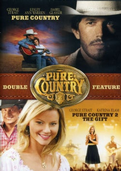 Pure Country/Pure Country 2: The Gift (DVD)
