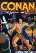 Conan The Adventurer: Season Two Part 2 (DVD)