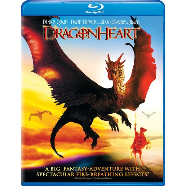 Dragonheart (Blu-ray Disc) 8745783