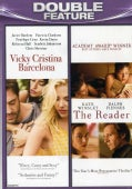 Vicky Cristina Barcelona/The Reader (DVD)