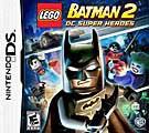 Nintendo DS - Lego Batman 2 DC Super Heroes