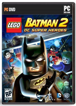 PC - Lego Batman 2 DC Super Heroes