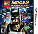NinDs 3DS - Lego Batman 2 DC Super Heroes